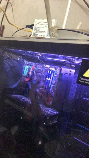 追风者(PHANTEKS) M4通用版 LED灯带7色可调RGB电脑机箱装饰发光灯条(磁铁&背胶固定/7色可调/配控制器) 晒单图