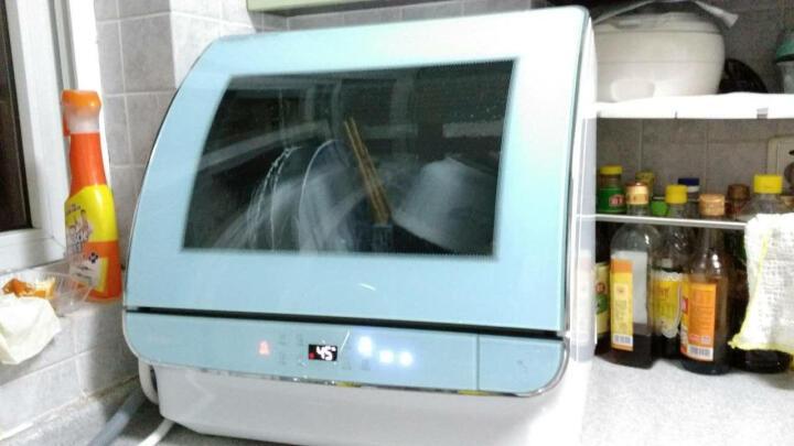 海尔(Haier)家用厨房食物垃圾处理器  LD370-A1 晒单图