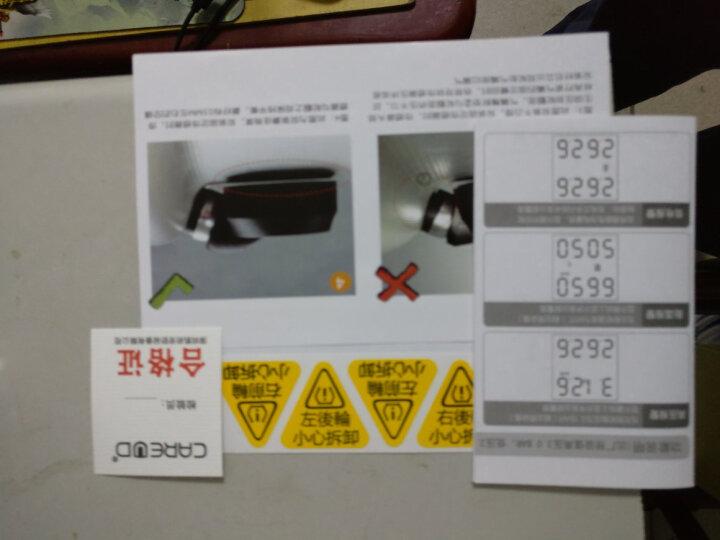 凯佑(CAREUD)马自达5 6CX7铃木纳智捷传祺三菱欧蓝德胎压专用内置胎压监测U912-NF+ 专车专用内置传感器+不包安装 晒单图