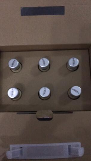 泰国进口 乐可芬 LOCKFUN 芒果味椰子汁饮料(含椰果) 290ml*6瓶 晒单图