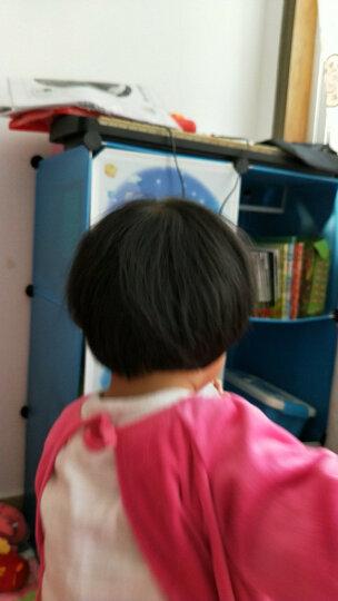 利力(LILI) 夹板直发熨板玉米烫夹板拉直发夹板 蒸汽直发器玉米须夹板直板夹 8齿玉米 晒单图