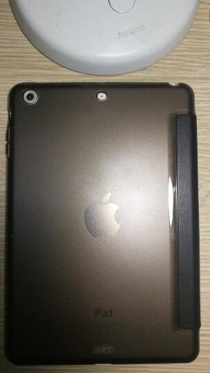 亿色(ESR)苹果iPad mini2/3/1保护套/壳 轻薄防摔支架皮套 至简原生系列 素蓝笔记 晒单图