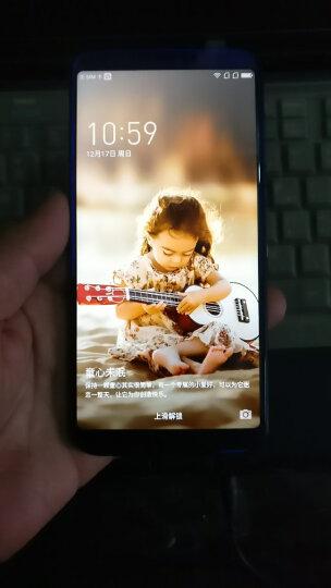 【音乐套装】360手机 N6 Pro 全网通 6GB+64GB 极夜黑 移动联通电信4G手机 双卡双待 晒单图