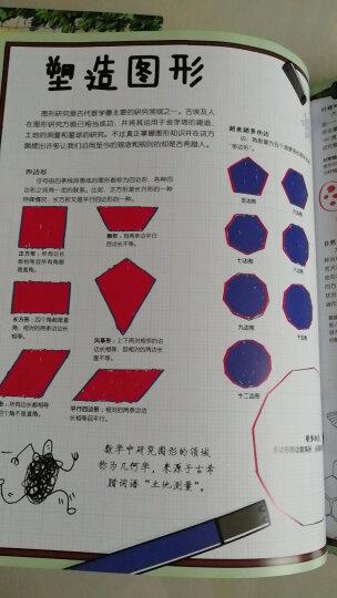 DK智力训练手册 记忆转起来(精) 晒单图