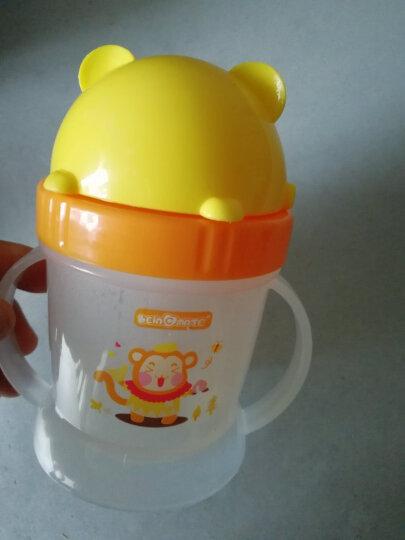beingmate 比因美特奶粉盒四层大容量婴儿奶粉盒独立可拆便携奶粉分装盒奶粉格辅食盒 可独立使用奶粉盒+水杯 晒单图