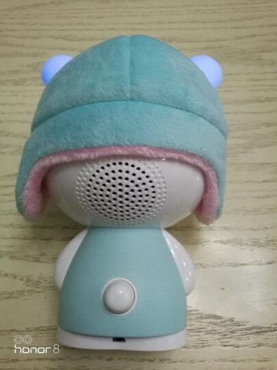 小米(MI)米兔智能故事机儿童早教机Wifi 微信远程互动 男孩女孩0-6岁宝宝婴儿幼儿 益智玩具学习机套装 晒单图