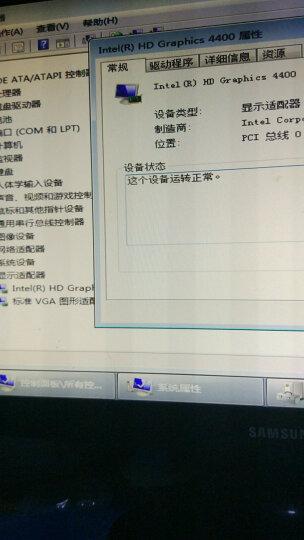华硕(ASUS)DUAL-GeForce GTX1050TI-O4G-V2 1341-1455MHz 7008MHz GDDR5 雪豹游戏显卡 无需外接电源 晒单图
