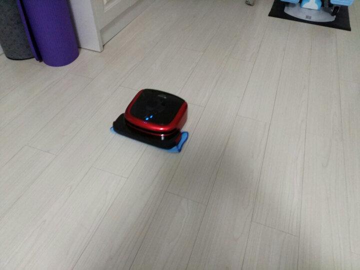 浦桑尼克(Proscenic) 拖地扫地机器人 JOJO-T1 家用干湿智能擦地机 全自动 晒单图