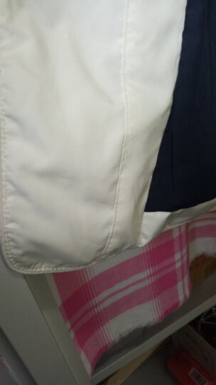 杜优克 羽绒服清洗剂干洗剂家用泡沫衣服免水洗喷雾顽固污渍免洗神器 方毛巾 晒单图