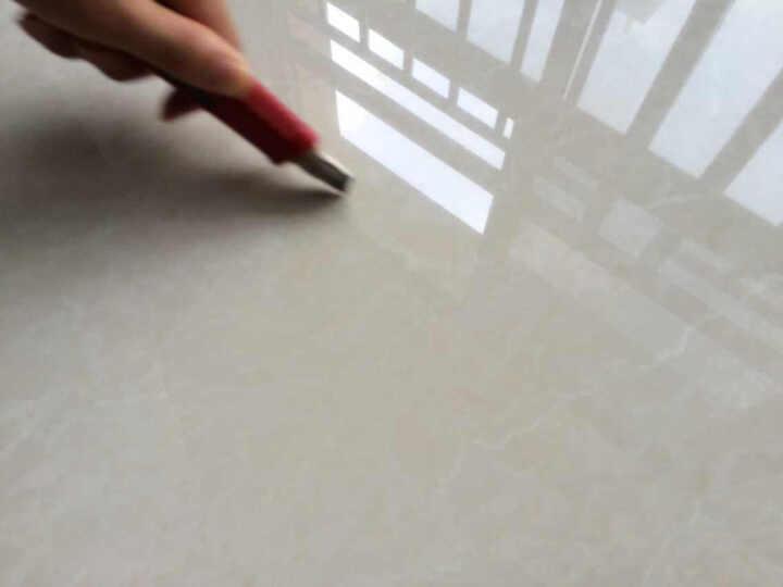 万美 瓷砖 釉面砖 厨房卫生间瓷砖 墙砖 防滑不透水地砖 WX3031单片价格,下单需整箱,每箱15片 300*300mm 晒单图