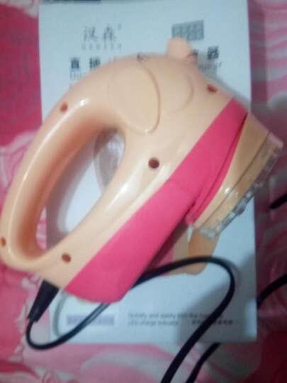 猪猪毛球修剪器 衣服去毛球器 直插/充电二选 充电式+十个原装刀头+粘毛器 晒单图