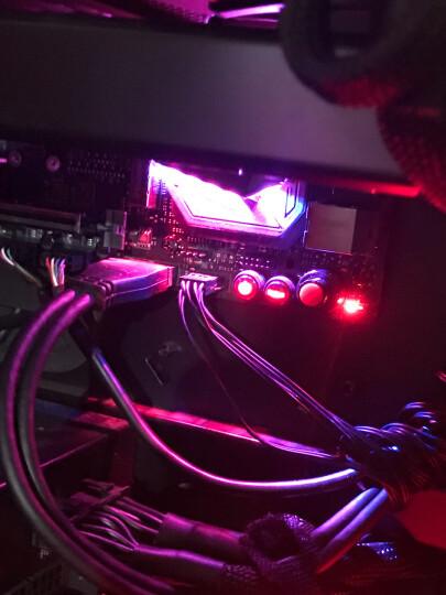 微星(MSI)Z270 KRAIT GAMING银环蛇 主板(Intel Z270/LGA 1151) 晒单图
