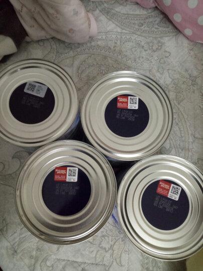 伊利 培然 幼儿配方奶粉 3段(1-3岁幼儿适用) 900克 新西兰原装进口新老包装随机发货 晒单图