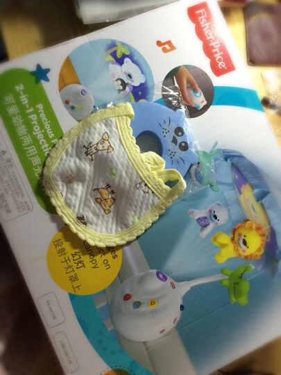 英纷床铃新生儿益智玩具婴儿音乐旋转床铃床挂0-6个月礼盒装0817 晒单图