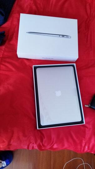 Apple MacBook Air 13.3英寸笔记本电脑 银色(2017新款Core i5 处理器/8GB内存/256GB闪存 MQD42CH/A) 晒单图