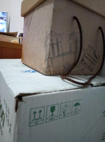 康师傅 甜酥夹心五连盒400g 经典早餐组合装 晒单图