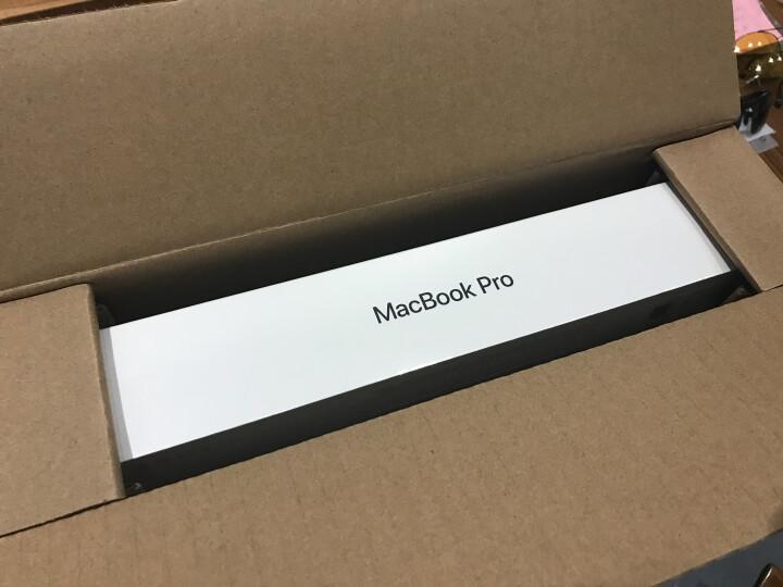 Apple MacBook Pro 13.3英寸笔记本电脑 深空灰色(Core i5处理器/8GB内存/256GB硬盘 MLL42CH/A) 晒单图