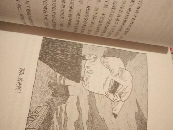动物农场(李继宏导读注释版) 晒单图
