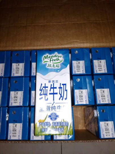 新西兰原装进口 纽麦福(Meadow fresh)高钙全脂奶粉800g 晒单图