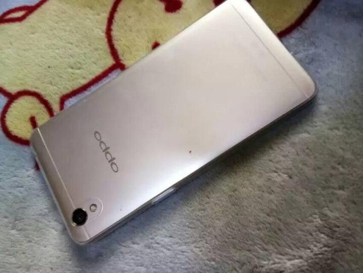 OPPO A37 全网通4G手机 双卡双待 2GB+16GB内存 赠全套配件 金色 官方标配 晒单图