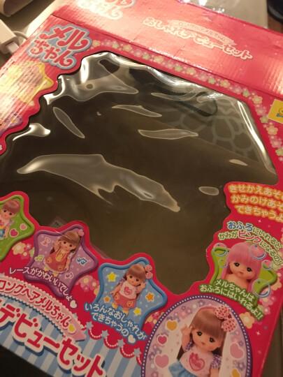 咪露(Mell Chan)长发公主玩具女孩玩具娃娃洋娃娃儿童玩具咪露娃娃-长发咪露家居服套装B512784 晒单图