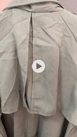 志高(CHIGO)家用蒸汽刷电熨斗手持挂烫机熨烫机烫衣服便携式小型迷你熨衣服ZG-Y178 晒单图