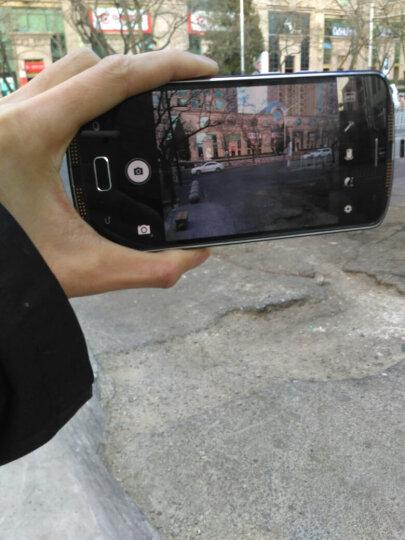 AGM X1 全网通4G 三防智能手机 户外军工防水防摔超长待机 双卡双待 黑色 4+64GB 吴京定制版 晒单图