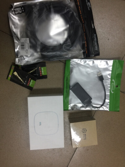 包尔星克 电脑主机显示器电饭煲电水壶家用电器电源线品字尾黑色3米(PowerSync)MPCPHX0300 晒单图