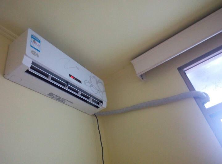 格兰仕(Galanz)大1匹 壁挂式 定速 智能空调(静音空调)  京东微联App控制KFR-26GW/dP88E-130(2) 晒单图