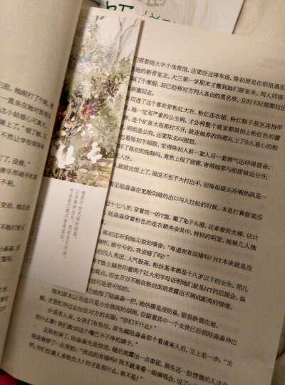 正版【赠年华纪念珍藏本】听说我们不曾落泪1+2+3 共3册7号同学  都市情感小说 晒单图