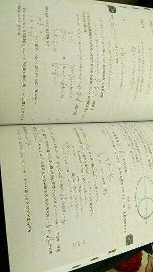 大学生(本科非数学类)数学竞赛辅导:高等数学精题·精讲·精练 晒单图