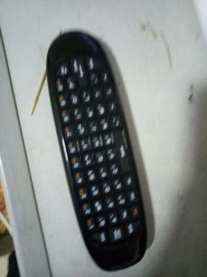 诺咪雅(Noomya)M669迷你无线键鼠 空中飞鼠键盘鼠标一体遥控器电脑电视盒子通用遥控器轴陀螺仪 M666新款(背光版本/不带麦克风) 晒单图