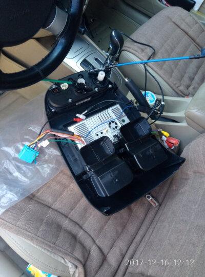 航睿 别克新老凯越英朗GT昂科拉XT君威昂科威GL8专用大屏智能GPS导航仪倒车后视影像测速一体车机 套餐三:4G(2+32G)+倒车后视+免费安装 晒单图