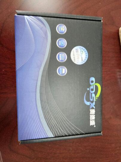 奥德盛(ODSX) 三星WB550 WB150 PL51 M310 相机SLB-10A 电池 充电器 两电一充 WB280F 晒单图
