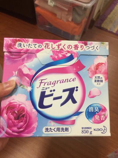 花王(KAO)日本进口 浴室卫生间厨房地漏管道疏通清洁剂 晒单图