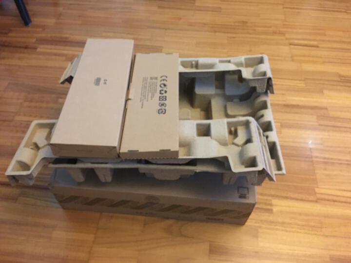 戴尔(DELL) 成就 Vostro 5460一体机电脑办公23.8英寸大屏台式主机 G4560T/4G/500G/Win10 晒单图