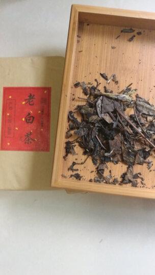 福鼎老白茶砖茶 香气出众茶叶 整箱10砖5000克 茶者 晒单图