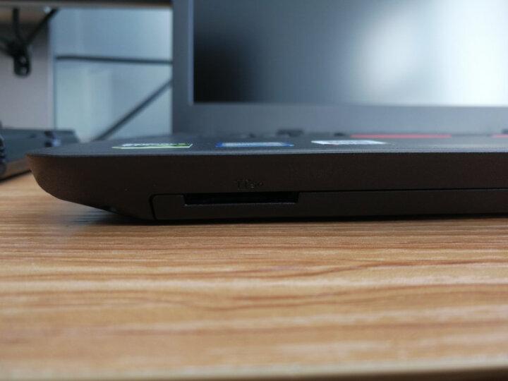联想ThinkPad 黑侠E570 GTX(1RCD)游戏笔记本(i5-7200U 8G 1T+128G SSD GTX950M 2G独显 FHD) 晒单图