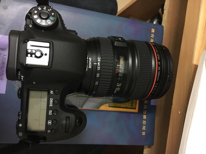 佳能(Canon) EOS 6D 单反套机(EF 24-105mm f/4L IS USM 镜头) 晒单图