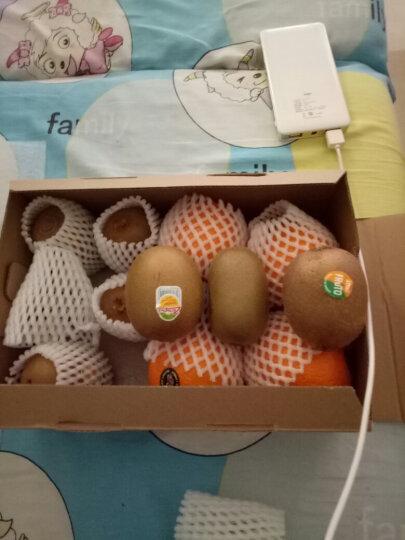 经典营养水果套餐(橙2个+苹果2个+柠檬3个) 新鲜水果 晒单图