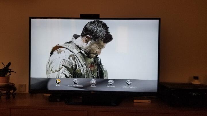美国狙击手(蓝光碟 BD50) 晒单图