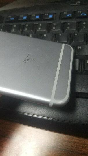 【备件库99新】Apple iPhone 6s Plus (A1699) 32G 银色 晒单图