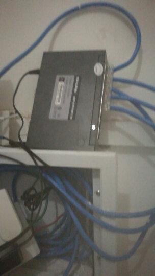 TP-LINK TL-SG1008D 8口千兆交换机 晒单图