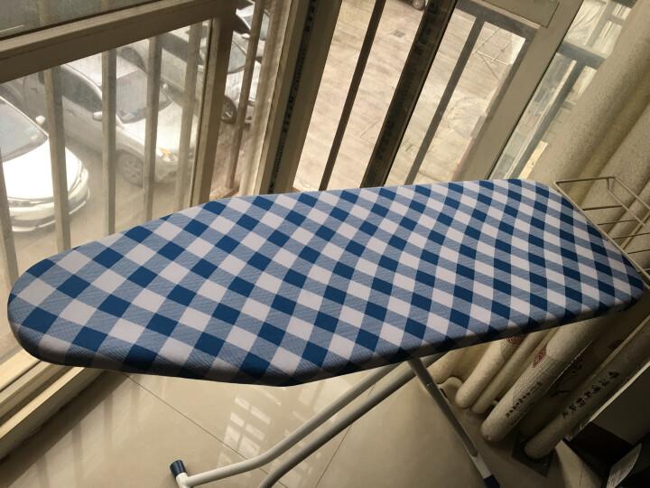 烫衣板熨衣板折叠熨烫板 换洗布套颜色随机 晒单图