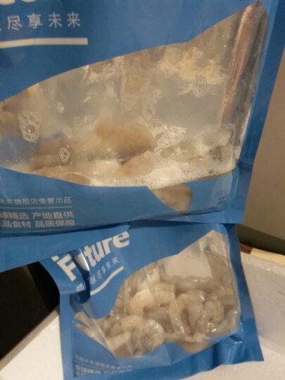 领鲜未来 大连鲜冻虾仁 袋装 火锅烧烤 手剥虾仁250g*1 晒单图