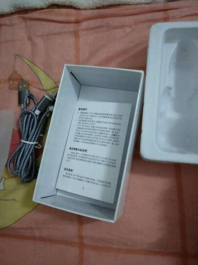 现代(HYUNDAI)车载充电器蓝牙MP3音乐播放器车载点烟器FM发射器蓝牙免提电话 官方标配+8G内存卡+二合一线+读卡器 晒单图