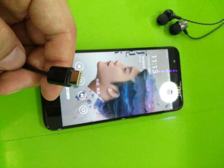 维肯 原装TypeC版手机耳机Type-C小米8se小米9小米6X/mix2s/Note3华为P20 小米mix3荣耀20一加7Pro有线 晒单图