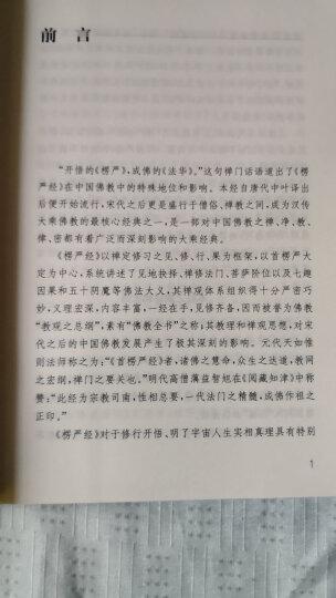 佛教十三经:坛经  晒单图