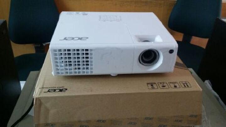 宏碁(acer) 宏基 (acer)V7500 投影仪 高清 办公1080P高清3D投影仪 晒单图