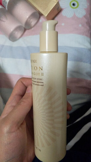 伊思(It's skin)晶钻蜗牛保湿乳液2号  高保湿 滋润型精华  140ml  韩国 晒单图